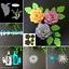 Flowers-Frame-Design-Metal-Cutting-Dies-DIY-Craft-Scrapbooking-Album-Die-Cuts thumbnail 3