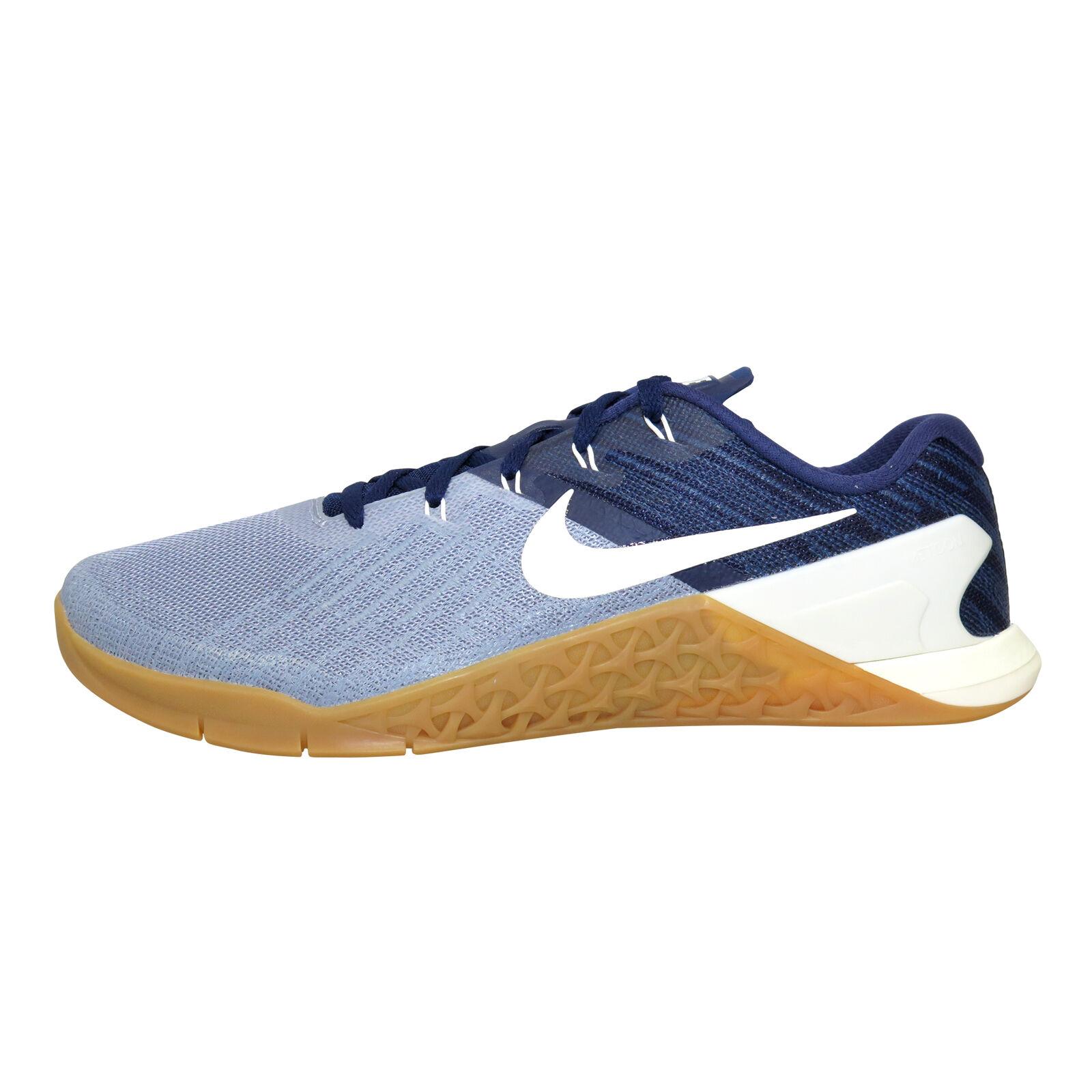 Nike Metcon 3 Grå träningsskor för män - 852928 -013