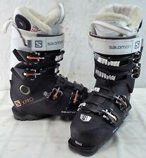 Salomon X Pro X90 Custom Shell Ski Boot 29.5 for sale online