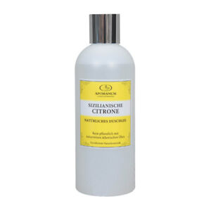 Apomanum-Naturliches-Duschgel-Sizilianische-Citrone-250-ml