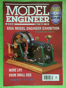 Model-Engineer-No-4013-65th-Modell-Engineer-Exhibition-Wettkampf-Berichte