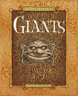 The Secret History of Giants by Ari Berk (Hardback, 2008)