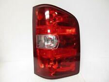 917920 Right New Tail Light Lamp Chevy S 10 Blazer Jimmy Passenger Side RH Hand