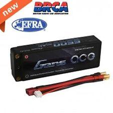 Gens ace 6500mAh 7.4V 50C 2S1P HC Lipo 47#(EFRA & BRC) - B50C65002S1PHC47