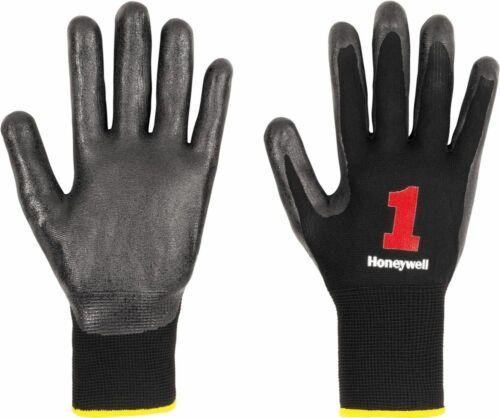 9  Handschutz Mechanische Hand Honeywell Handschuh Perfect Fit Air,Polytril Gr