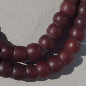 22-5-inch-57-2cm-strand-of-european-bemba-kotay-african-trade-beads-1811