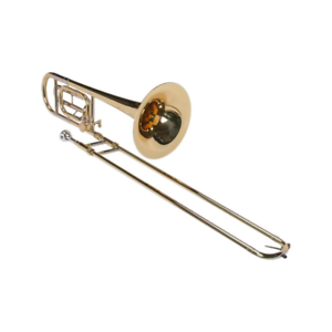 Beginner-Trombone-Bb-tenor-trombone