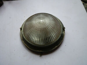 Plafonnier-lumiere-eclairage-CARAVANE-AUTOCAR-Digue-Notin-Henon-lampe-HOLOPHANE