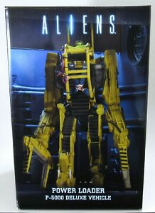 2015 Aliens Deluxe Vehicle Power Loader P-5000