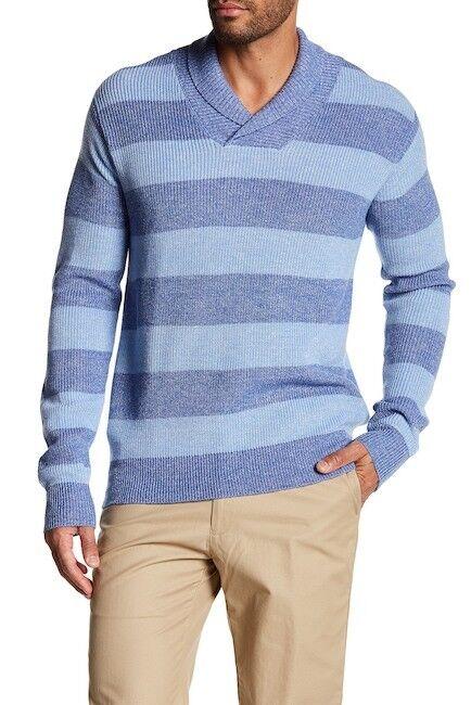 Peter Millar Wool Luxury Knit Sweater Mens 2XL NEW