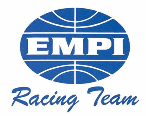 Empi T-Shirt Bug Empi Racing Team 100/% Cotton  Large 9857