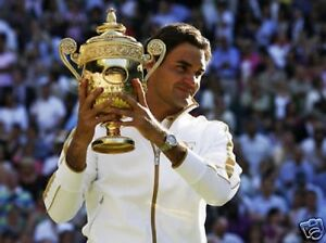 Roger-Federer-Wimbledon-Winner-2009-10x8-Photo-Tennis