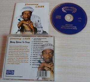 CD-ALBUM-BEST-OF-MANY-RIVERS-TO-CROSS-JIMMY-CLIFF-14-TITRES-1995