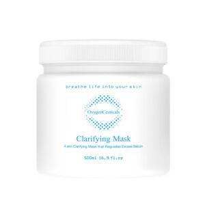 Oxygen Ceuticals Clarifying Mask 500ml