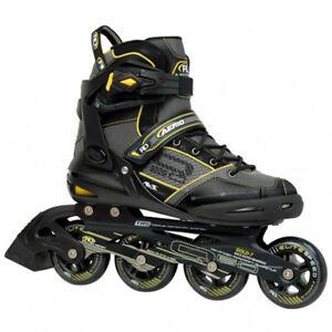 Roller-Derby-Aerio-Q-60-Inline-Roller-Skates-Rollerblades-Blades-US-Mens-sz-9