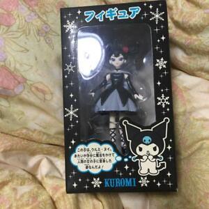 Sanrio Onegai My Melody Kuromi Kurumi figia Japan rare ...