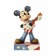 Jim Shore Disney Mickey Mouse Pirate Set Sail 4056760 New 2017