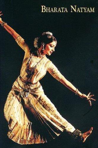 """Bharata Natyam by Kothari, Sunil """
