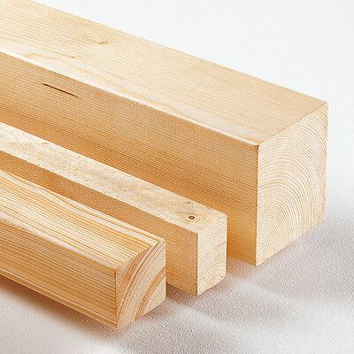 nord. FICHTE Möbelstollen Rahmenholz Konstruktionsholz verschiedene Größen