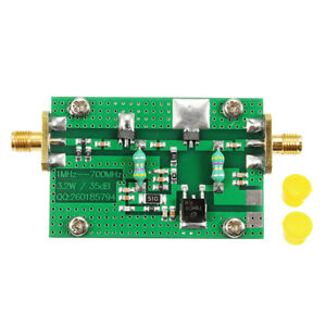 1MHz-700MHZ-3-2W-HF-VHF-UHF-FM-Transmitter-RF-Power-Amplifier-For-Ham-Radio