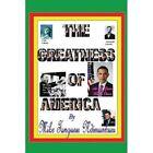 The Greatness of America 9781438966182 by Mike Tangunu Ndimunkum Paperback