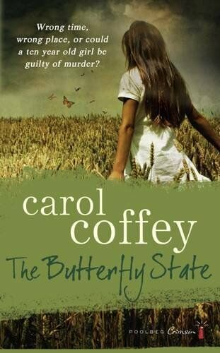 The Butterfly State,Carol Coffey