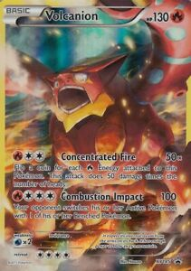 Volcanion-HOLO-Promo-XY-Set-XY185-M-NM-Pokemon-Karte-EN