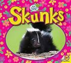 Skunks by Samantha Nugent (Hardback, 2016)