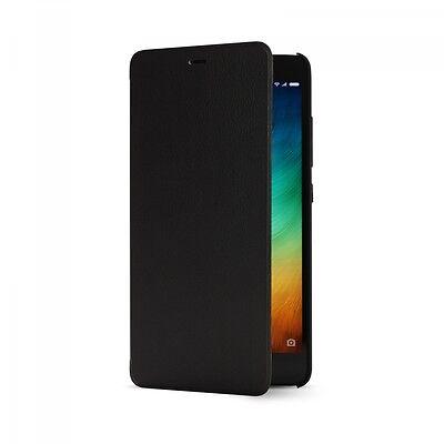 Original Xiaomi Smart PU Leather Flip Case Cover For Xiaomi Redmi Note 3 Pro