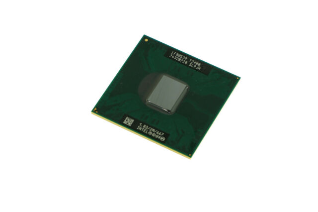GENUINE INTEL CPU T2400 DRIVERS FOR WINDOWS 10