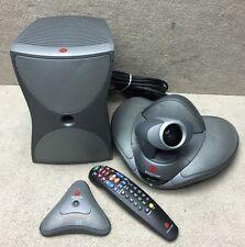 Polycom Vsx 7000 Video Conference System No Cables