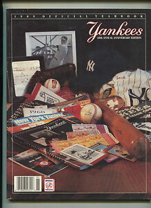 1989-Yankees-Yearbook-40th-Annual-Anniversary-Edition-MBX21