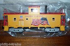 LIONEL TRAIN #82202 UNION PACIFIC BIG BOY COMMEMORATIVE CA-4 CABOOSE