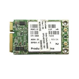 HP Compaq 6735b Notebook Broadcom WLAN 64 Bit