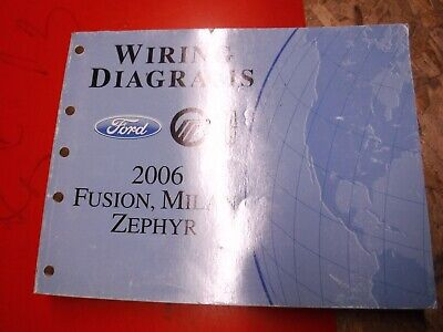 lincoln zephyr wiring diagram 2006 ford fusion mercury milan lincoln zephyr wiring diagrams  2006 ford fusion mercury milan lincoln