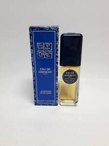 Givenchy-Eau-de-Givenchy-EDT-50ml-Spray-New-amp-Rare