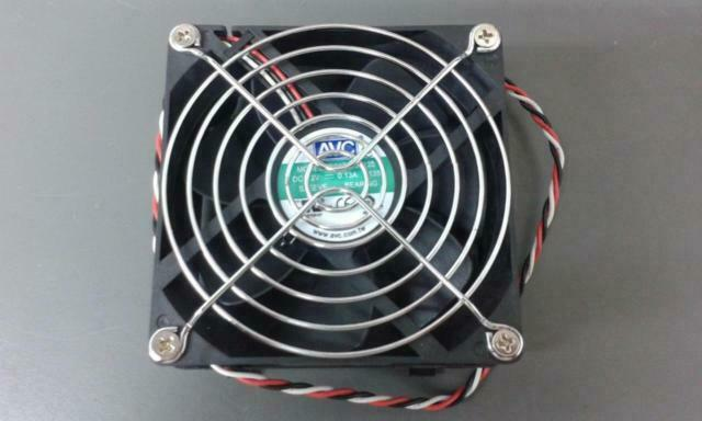 NEW IBM Lenovo FRU 43N9599 43N9225 Computer Front Fan 12V ThinkCentre