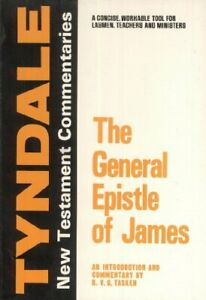 General-Epistle-of-James-Tyndale-Bible-Commentaries-By-Randolph-V-Tasker