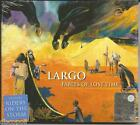 LARGO - Fables of lost time - CD DIGIPAK SIGILLATO