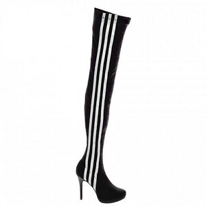adidas high heel shoes