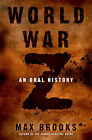 World War Z by Max Brooks (Paperback, 2006)