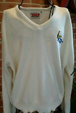 VTG Kent Sweater  XL  H Wolf & Sons Cincinnati, OH Orlon Acrylic