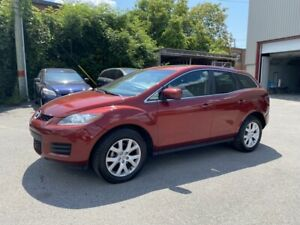 2009 Mazda CX-7 GS** TOIT OUVRANT** Financement 1ère, 2e et 3e chance !!! 100% Approuvé** !!