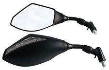 1PAAR LED - BLINKER - SPIEGEL m.TÜV  GS500E GS 500 NEW