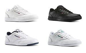 Memt Zapatos Hombre Tech De Club Memoria Reebok Clásico Cuero Zq4B54