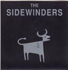 Arizona Rock THE SIDEWINDERS 4 song EP of covers: Saints, Young, 13th Floor Ele.