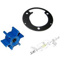 Shurflo Macerator Pump Impeller Kit With Gasket For 3200 Series 94-571-00