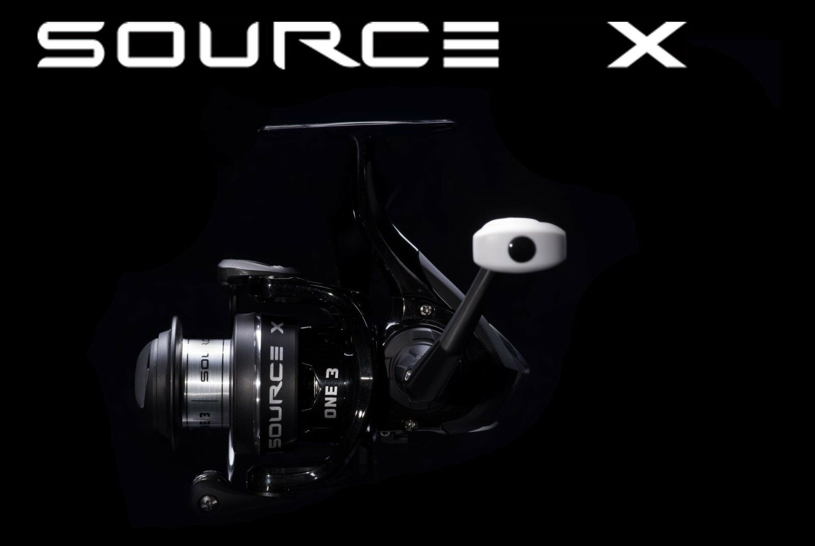 ONE3 13  Fishing Source X 1000 Gear Ratio 5.2 1 Spinning Fishing Reel SORX1000  hot