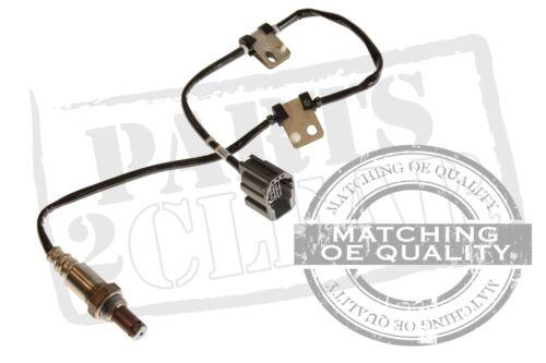 Fits Subaru OUTBACK 2.5 Front Lambda Sensor Oxygen O2 Probe NEW PLUG 10//00-08//03