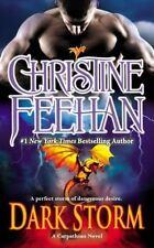 Dark Storm (Carpathian), Feehan, Christine, Good Condition, Book
